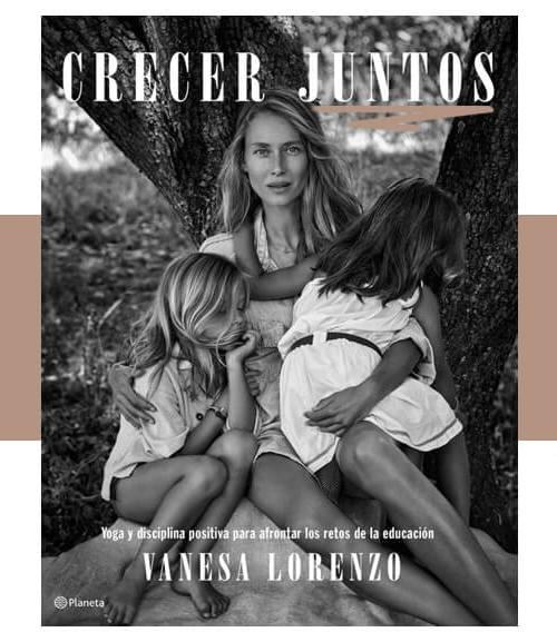 libro Crecer Juntos