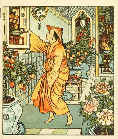 THE GEM 28 OCT 2016 : Boredom is the feeling that everything is a waste of time; serenity, that nothing is. | THE OLD PROVERBIAL RECOVERY