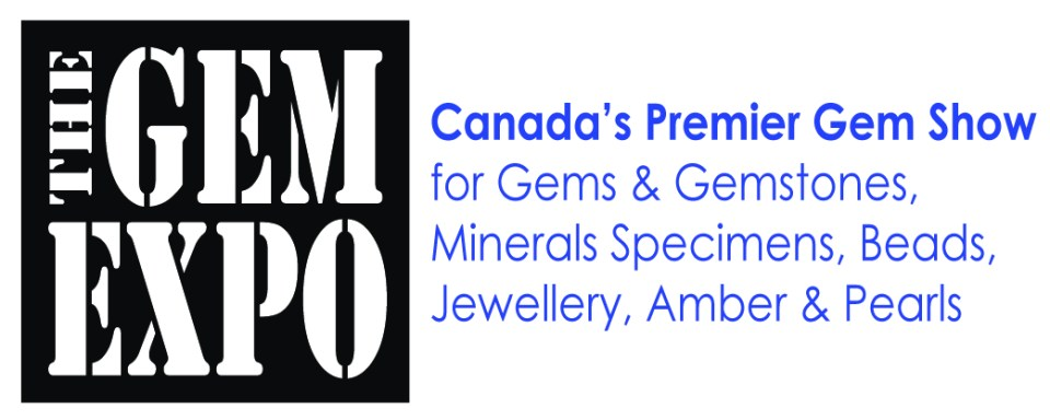 The Gem Expo Banner