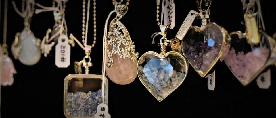 Handcrafted Artisan Jewellery