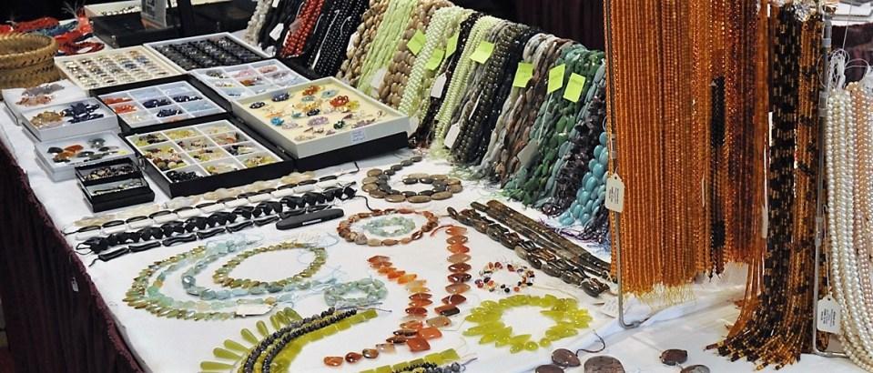 Exquisite gemstones from around the world