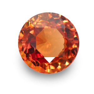 The Gem Monarchy, Gem Monarchy, Monarchy, Gems, Sapphire, Madagascar, Natural Gemstone, Jewellery, Madagascan, Orange, Australia