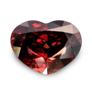Natural Gemstone, The Gem Monarchy, Gem Monarchy, TheGemMonarchy, GemMonarchy, Monarchy, The Gemstone Monarchy, Gems, Jewellery, Jewelry, Zircon, Ceylon, Red. Heart, Mixed