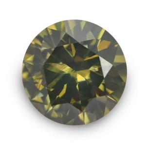Natural Gemstone, Jewellery,The Gem Monarchy, Gem Monarchy, TheGemMonarchy, GemMonarchy, Monarchy, Gems, Jewelry, Zircon, Ceylon, Green, Brilliant, Round