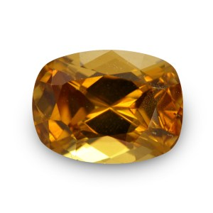 Natural Gemstone, Jewellery,The Gem Monarchy, Gem Monarchy, TheGemMonarchy, GemMonarchy, Monarchy, Gems, Jewelry, Zircon, Ceylon, Yellow, Golden, Rectangular Cushion, Cushion