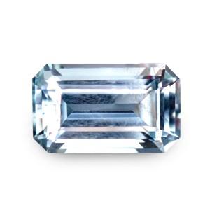Natural Gemstone, Jewellery, Jewelry, Aquamarine, Beryl, Africa, African, Light, Blue, Light Blue, Rectangle, Emerald, The Gem Monarchy, Gem Monarchy, TheGemMonarchy, GemMonarchy, Monarchy, The Gemstone Monarchy, Gems