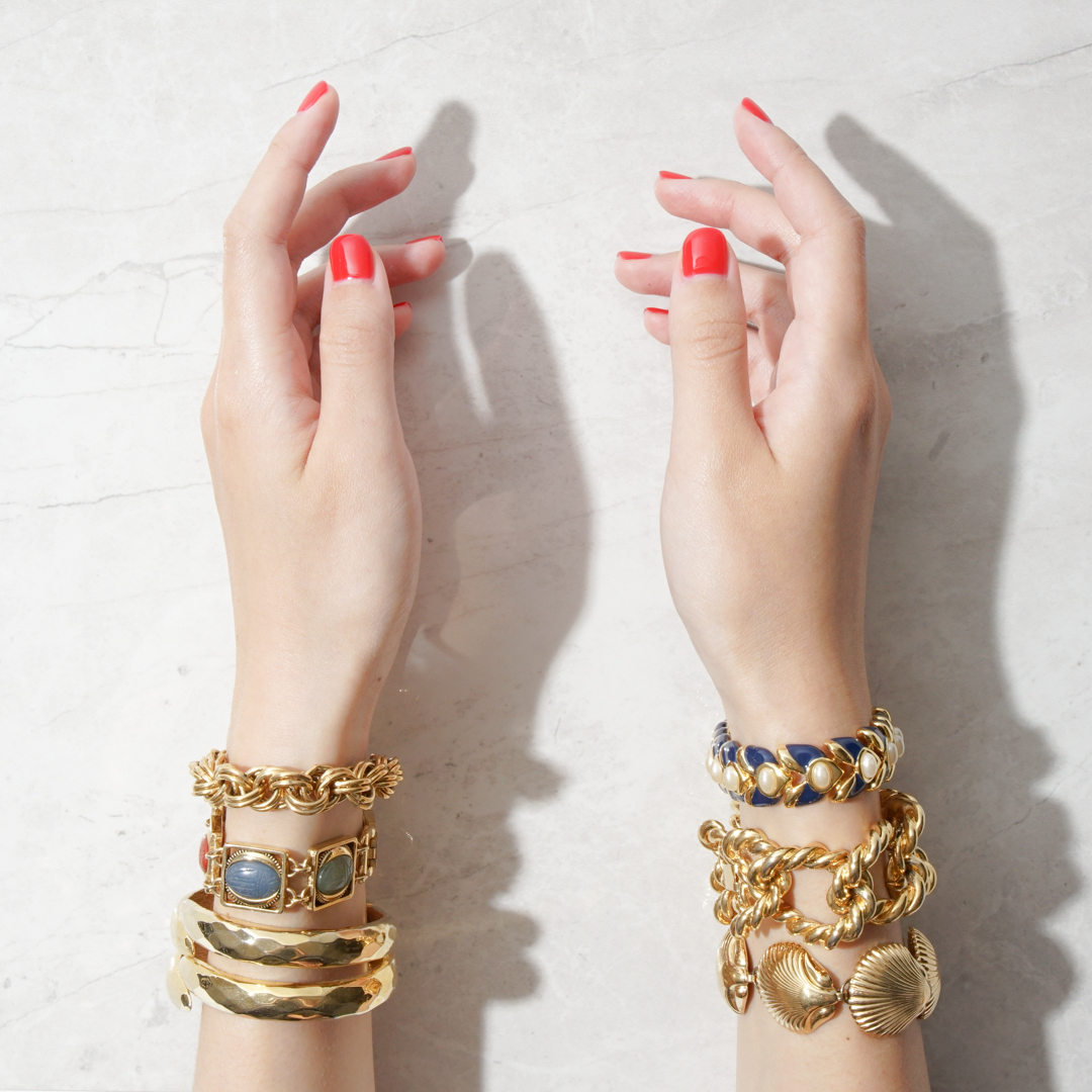 Feeling like the jewelry world has become a little bit dull and monotonous?
