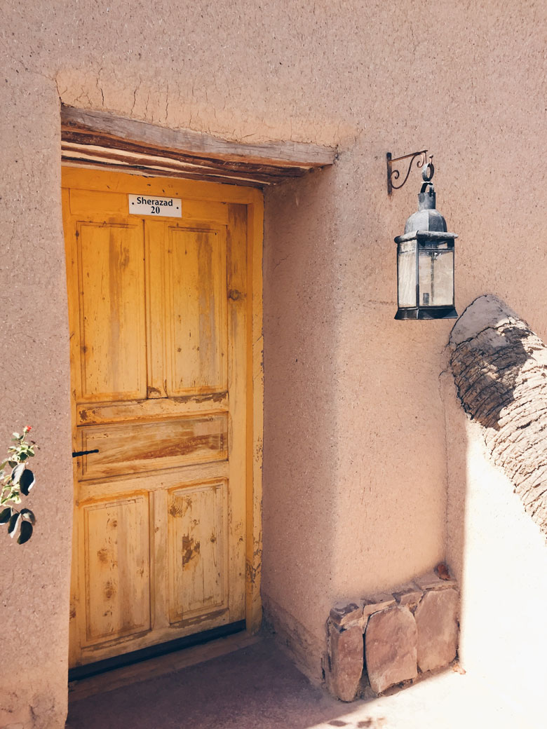 La Kasbah Beldi, where to unwind and find the peace you need for your holidays