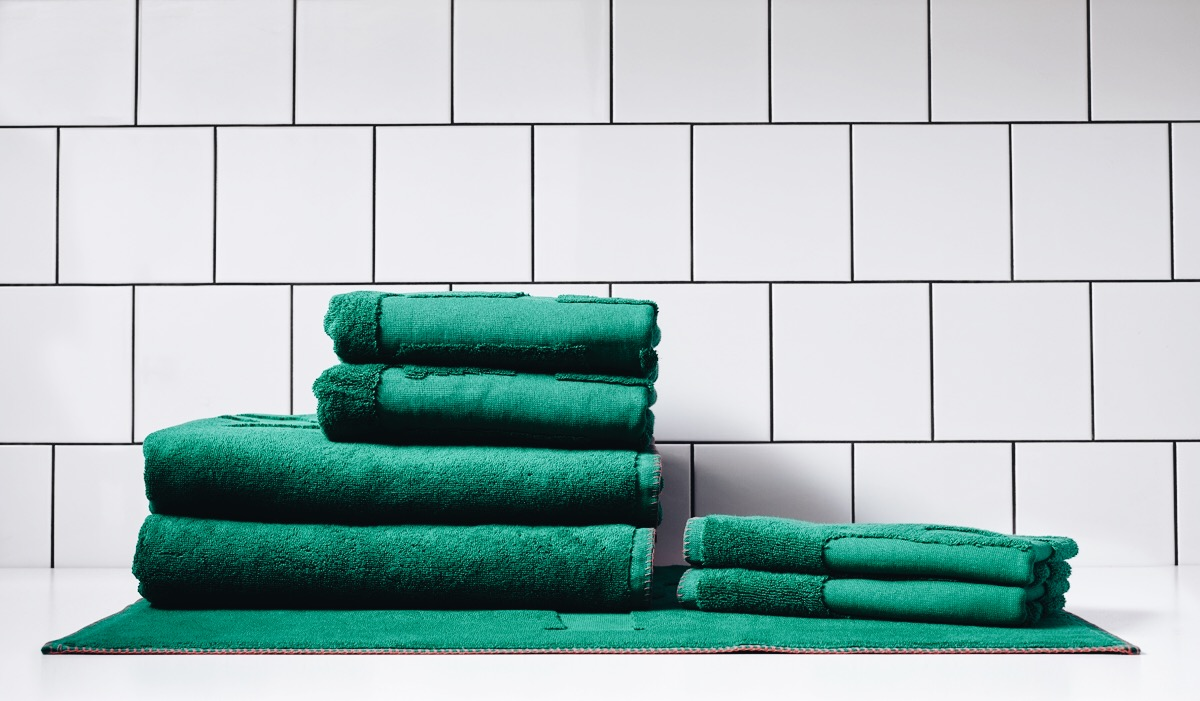 French luxury towels at an affordable price - collection