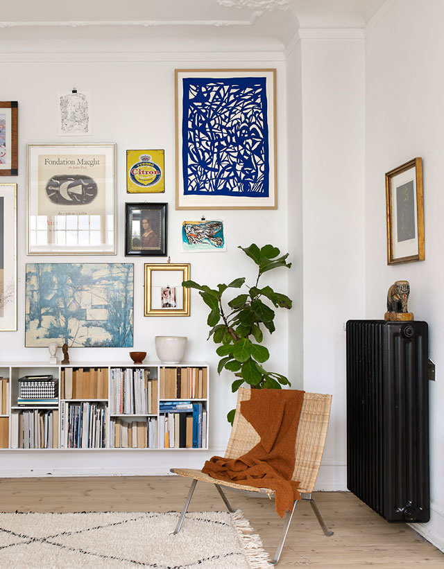 Gallery wall - 7 online shops you need to know