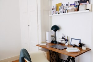 4 steps to tidy up with the knomari method