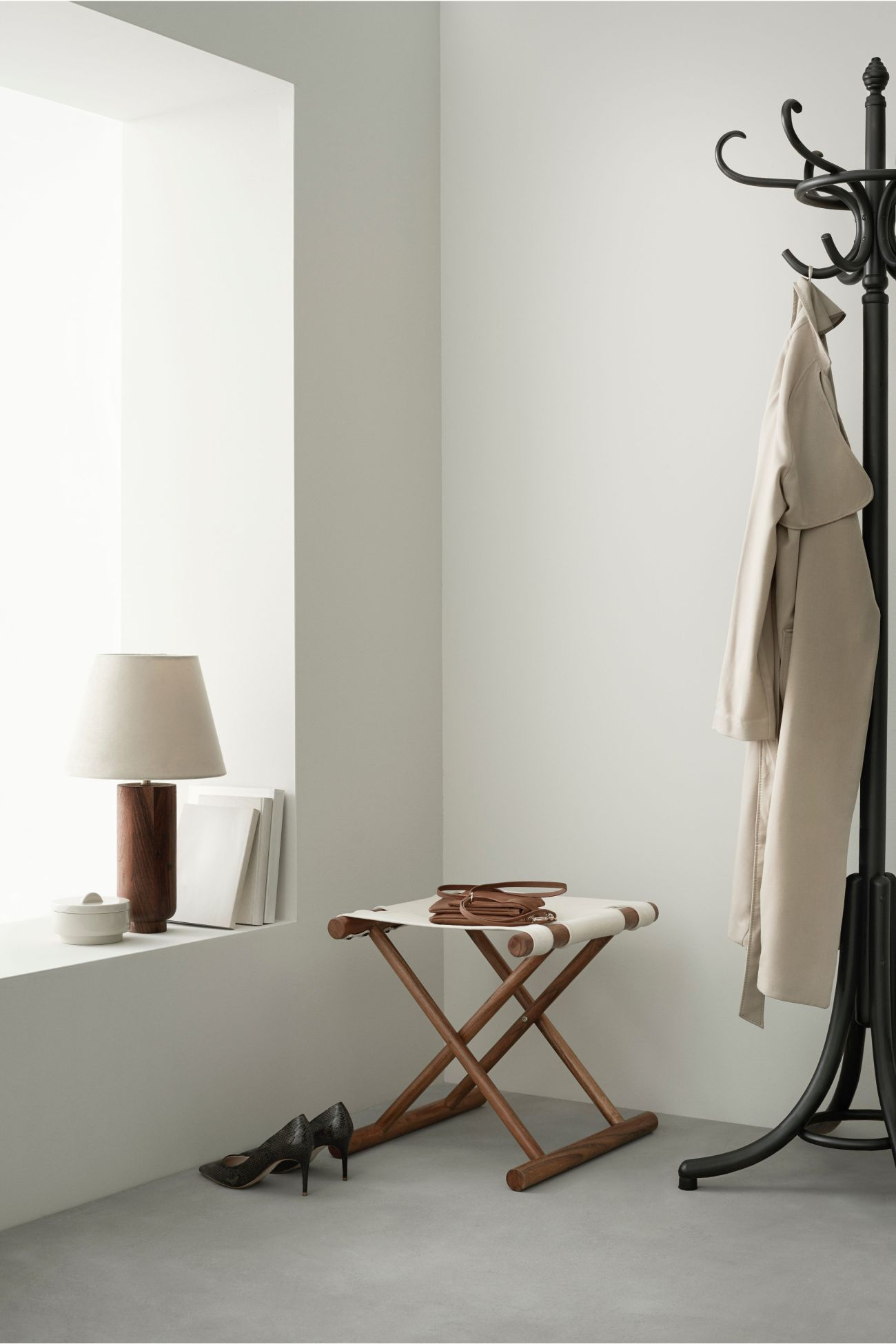 H&M Home collection - entryway