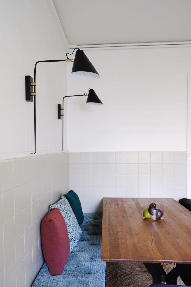 Kitchen rental remodel - lighting fixture