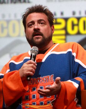 Kevin Smith (Gage Skidmore) - Red State, recommendation, Kevin Smith