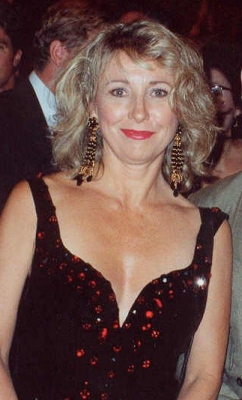 Teri Garr (Alan Light) - Close Encounters of the Third Kind - Richard Dreyfuss - epistemology, knowledge