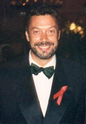 Tim Curry (Alan Light) - Clue, parody, mystery genre