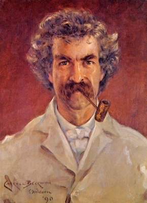 [Work: Pudd'nhead Wilson, Mark Twain, 1894] Nature, Nurture, Nightmare: On Mark Twain's Other Ironic Masterpiece, Pudd'nhead Wilson