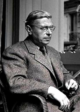 Nausea - Jean-Paul Sartre - philosophy, symbolism, literature