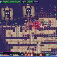 [Game: Pixel Piracy, Quadro Delta, 2015] Swashbuckling Bored: The Bad Design Choices, Game-breaking Bugs, and Superficial Execution of Quadro Delta's Pixel Piracy