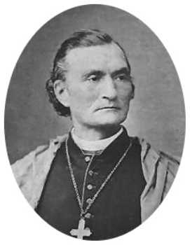 Jean Baptiste Lamy - Death Comes for the Archbishop - Willa Cather - ethics, Old West, Catholic