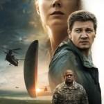 Arrival movie poster - analysis - Denis Villeneuve - Friedrich Nietzsche - eternal recurrence