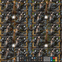 [Game: Factorio, Wube Software, 2020] Bug Hunt at Outpost Mine: An Ecocritical Analysis of Wube Software's Wildly Addictive Optimization Simulator Factorio