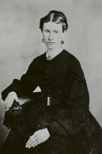 Louise Maria Austin