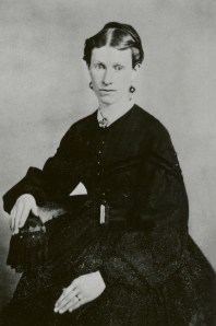 Louise Maria Austin, age 20