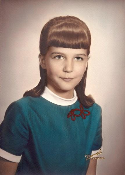 Debbie, December 1965