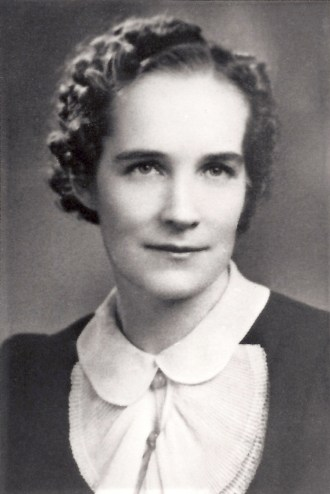 Naomi Skeen, my great grandmother