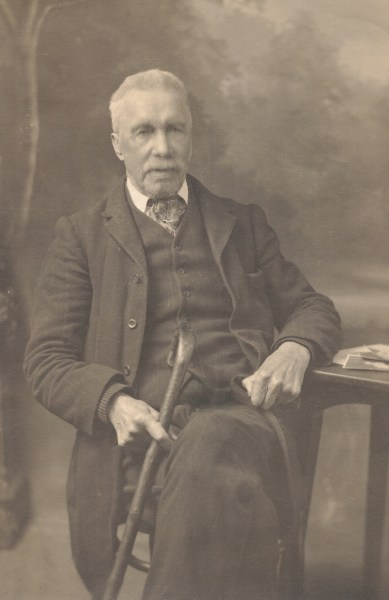 possibly henry hyde