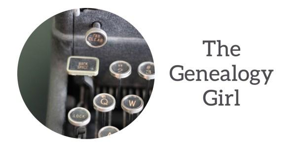 gg, the genealogy girl