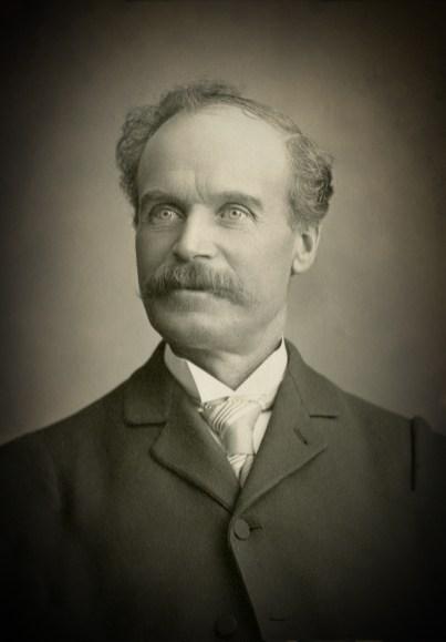 Frederick William Ellis, my 2nd great grandfather