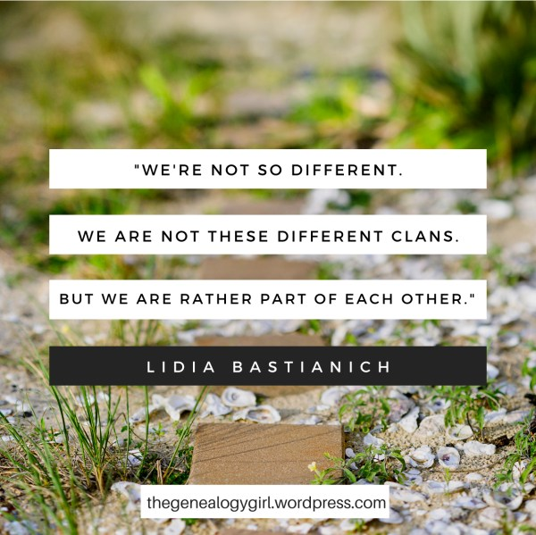 Lidia Bastianich Quote