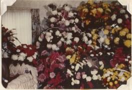 PETERSON, Darrell Skeen, Funeral Flowers 3