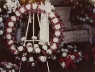 PETERSON, Darrell Skeen, Funeral Flowers 6