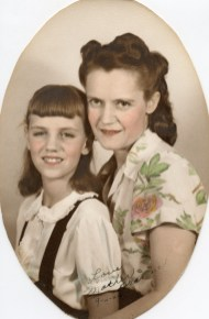 DUVAL, Deane and Estelle, 2 Sep 1944