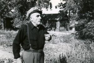COTELLO, John, 1940s, sent to Dan in the Army