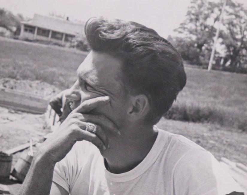 COSTELLO, Dan, June 1957 in Cheney