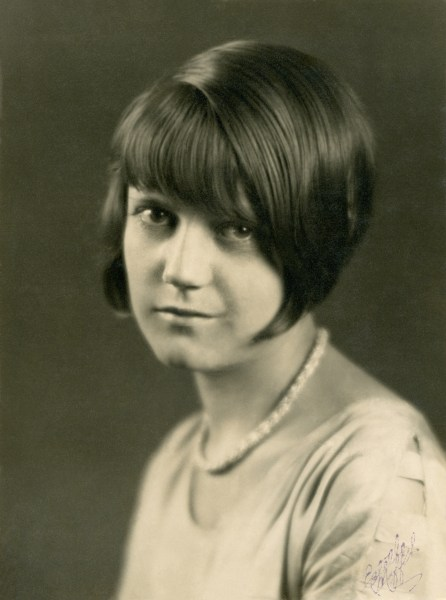 MAFFIT, Hope Estelle about 1928 - smaller