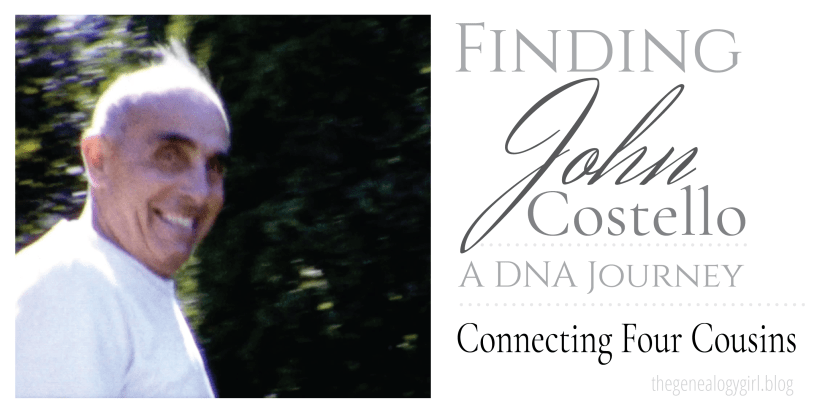 Finding John Costello, cfc-01