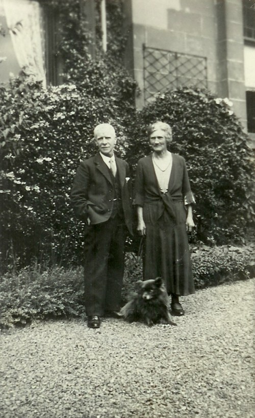 George and Bella McNeil