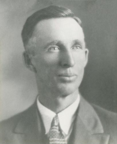 SKEEN, Joseph, portrait
