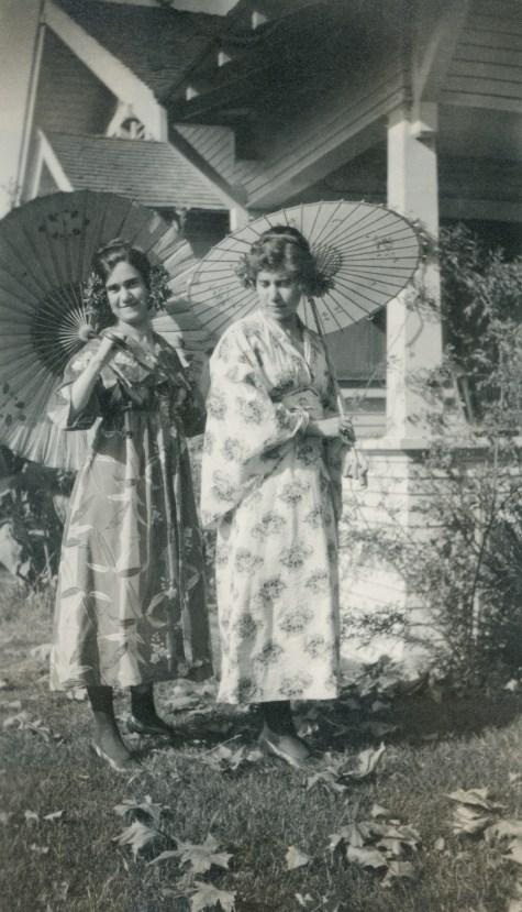 BEA 1, img 17, Pearl & Margaret Bevans