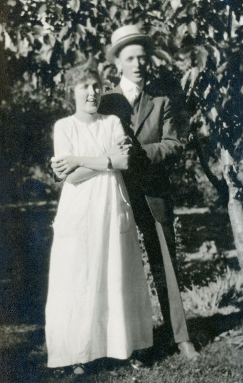 BEA1, img 30, Blanche & Claude Ellis