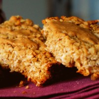 Extreme Peanut Butter Bars