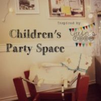 Children's Party Space