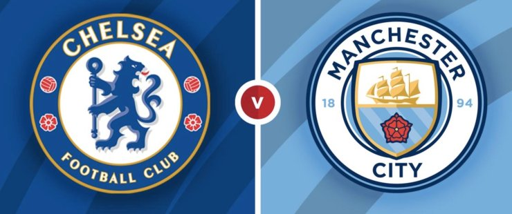 #FACup Semi-Final: How To Live Stream Chelsea Vs Man City Cup Tie - #CHEMCI