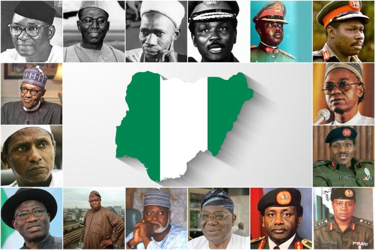 Nationhood; Going Beyond Hausa, Yoruba And Igbo Arrangement