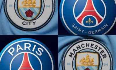 BREAKING: Mancity Vs PSG Champions League Semi Final Dates Revealed